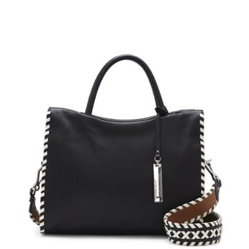 Vince Camuto Vince Camuto Axton Satchel - Nero-one Size