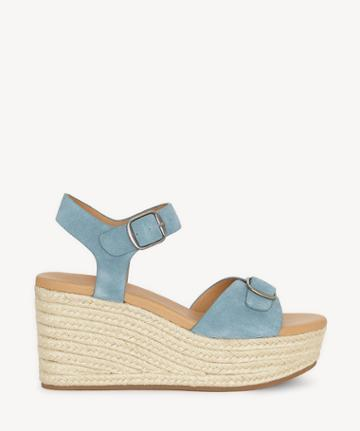 Lucky Brand Lucky Brand Naveah Espadrille Wedge