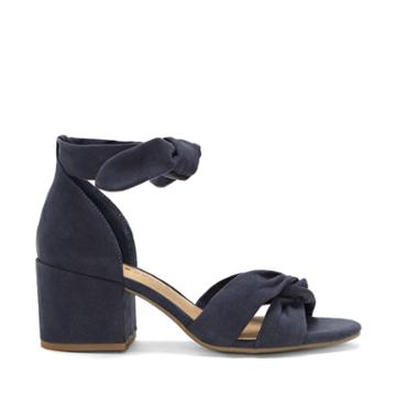 Lucky Brand Lucky Brand Xaylah Knotted Sandal