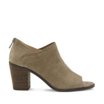 Lucky Brand Lucky Brand Kalli Peep Toe Sandal - Brindle-6