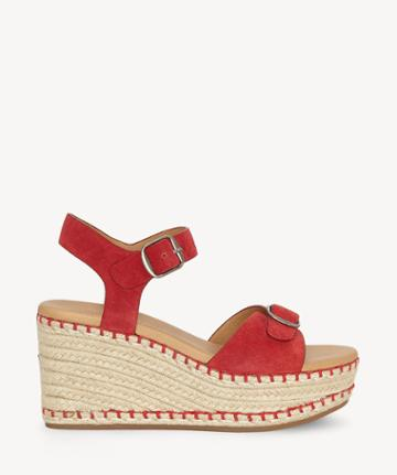 Lucky Brand Lucky Brand Naveah3 Espadrille Wedge