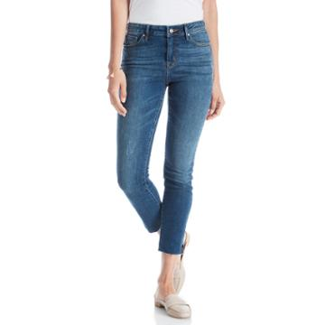 Sanctuary Sanctuary Kye Straight Ankle Jeans - Amber Wash-24