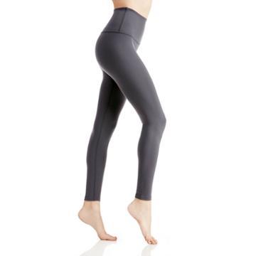 Beyond Yoga Beyond Yoga High Waist Long Legging - Steel-small