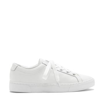 1. State 1. State Darrion Knit Sneaker - White
