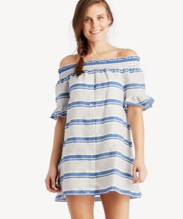 Lost + Wander Lost + Wander Bora Bora Ots Dress