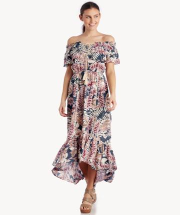 Lost + Wander Lost + Wander Maui Ots Dress