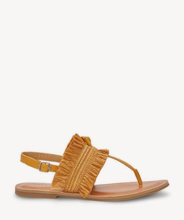 Lucky Brand Lucky Brand Akereli Flat Sandal