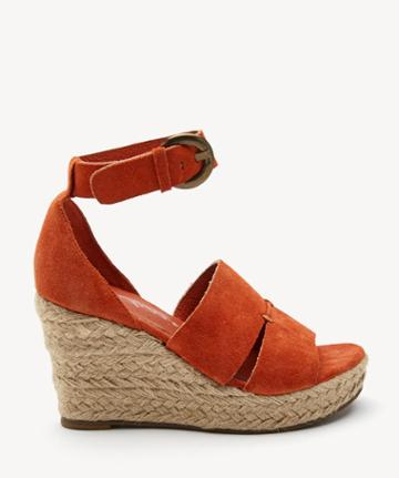 Matisse Matisse Cha Cha Strappy Wedge