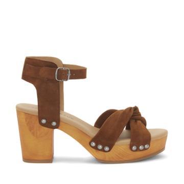 Lucky Brand Lucky Brand Whitneigh Platform Sandal - Cedar-6
