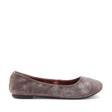 Lucky Brand Lucky Brand Emmie Foldable Flat - Frost