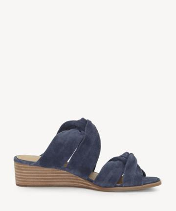 Lucky Brand Lucky Brand Rhilley Knotted Wedge