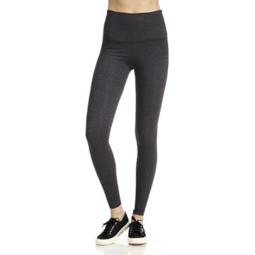 Beyond Yoga Beyond Yoga High Waist Long Legging - Heather Gray