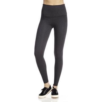 Beyond Yoga Beyond Yoga High Waist Long Legging - Heather Gray