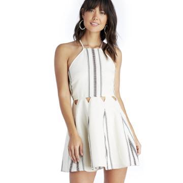 Dolce Vita Dolce Vita Blanche Dress - Mint/natural
