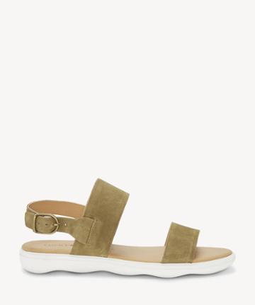 Lucky Brand Lucky Brand Madgey Flat Sandal