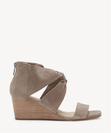 Lucky Brand Lucky Brand Tammanee Knotted Wedge