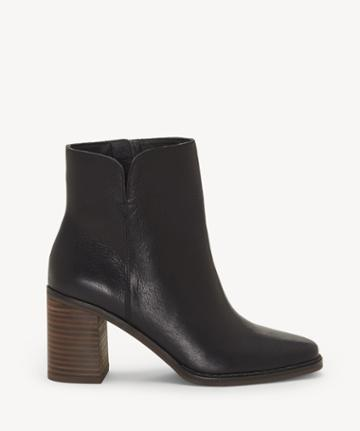 Lucky Brand Lucky Brand Women's Nomi In Color: Black Shoes Size 5 Leather From Sole Society