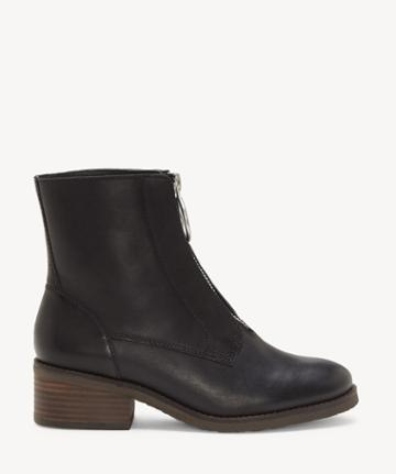 Lucky Brand Lucky Brand Women's Tibly In Color: Black Shoes Size 5 Leather From Sole Society