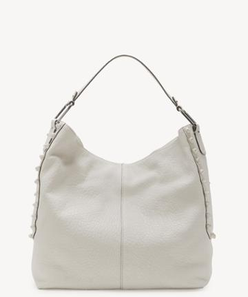 Vince Camuto Vince Camuto Axmin Hobo Bag Vaporous Grey From Sole Society