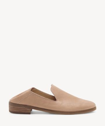Lucky Brand Lucky Brand Women's Cahill Convertible Back Loafers Bijou Size 5 Leather From Sole Society