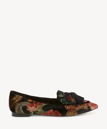Sole Society Sole Society Hadlee Tassel Loafer