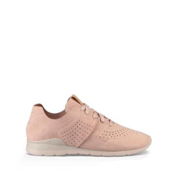 Ugg Ugg ® Tye Leather Sneaker - Quartz