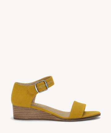Lucky Brand Lucky Brand Riamsee Low Wedge