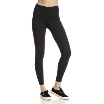 Beyond Yoga Beyond Yoga High Waist Long Legging - Black