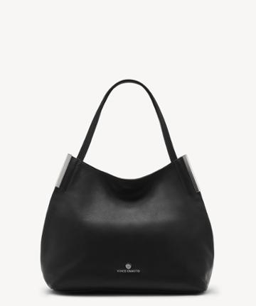 Vince Camuto Vince Camuto Women's Tina Tote Nero From Sole Society