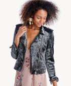 Blanknyc Blanknyc Graphite Jacket