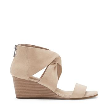 Lucky Brand Lucky Brand Tammanee Knotted Wedge - Laguna-6