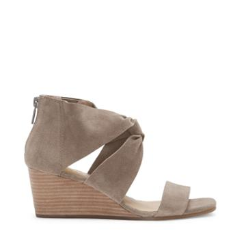 Lucky Brand Lucky Brand Tammanee Knotted Wedge - Brindle-6