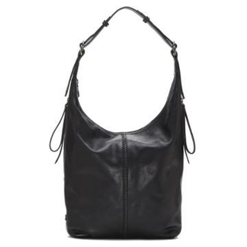 Lucky Brand Lucky Brand Napa Hobo - Black-one Size
