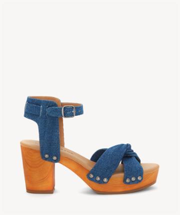 Lucky Brand Lucky Brand Whitneigh Platform Sandal