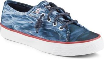 Sperry Jaws Seacoast Sneaker Water, Size 5.5m Women's