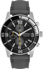 Sperry Diver Silicone Watch Gray, Size One Size Men's