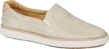 Sperry Gold Cup Rey Sneaker Platinumscale, Size 5m Women's Shoes
