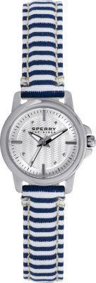 Sperry Halyard Mini Watch Blue, Size One Size Women's