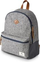 Sperry Intrepid Backpack Greywave, Size One Size Women's