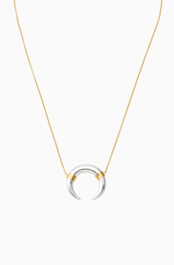 Stella & Dot Luna Pendant Necklace