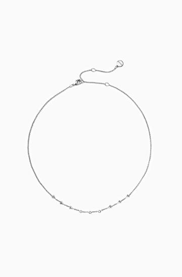 Stella & Dot Celestial Choker - Silver - Temporarily Out Of Stock