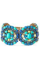 Stella & Dot Sardinia Bracelet - Blue
