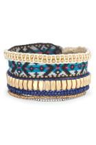 Stella & Dot Vista Wrap Bracelet