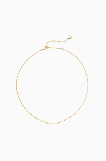 Stella & Dot Celestial Choker - Gold - Temporarily Out Of Stock
