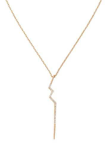 Stella & Dot Lightning Necklace