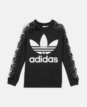 Adidas By Stella Mccartney Long Sleeved Sweatshirts