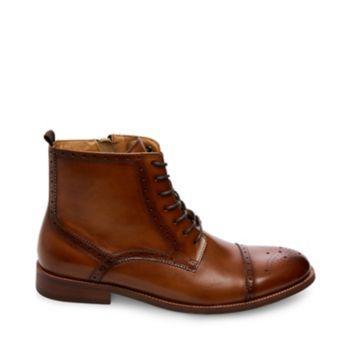 Howard Tan Leather