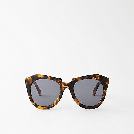 6e05794562d Karen WalkerKaren Walker Number One Sunglasses - Crazy Tort Os Crazy Tort