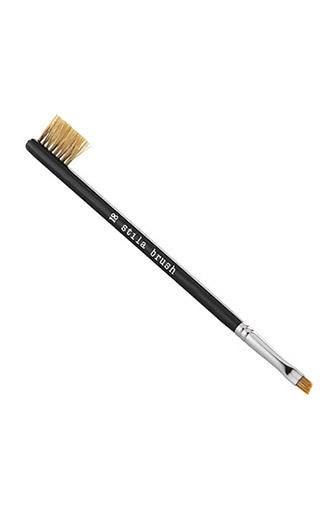 Stila #18 Dual Ended Brow Brush