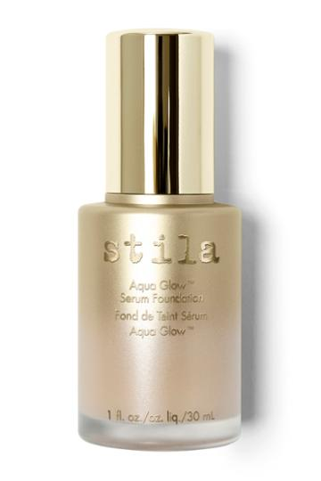 Aqua Glow™ Serum Foundation
